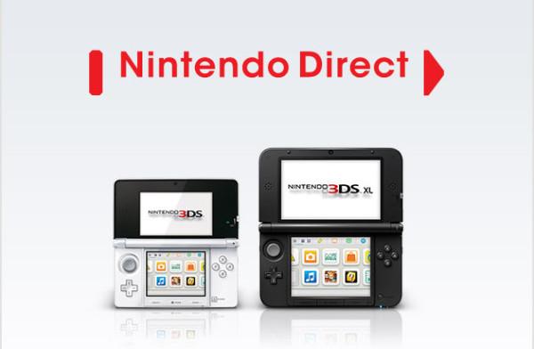 Il Nintendo Direct dedicato al 2013 del 3DS si è da poco concluso.  Iwata con berretto di Luigi prima e il buon Shigeru Miyamoto poi, hanno parlato a ruota libera di quanto Nintendo punterà sul 3DS quest'anno, focalizzando soprattutto l'attenzione...