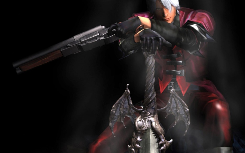 Games - Devil May Cry (1)