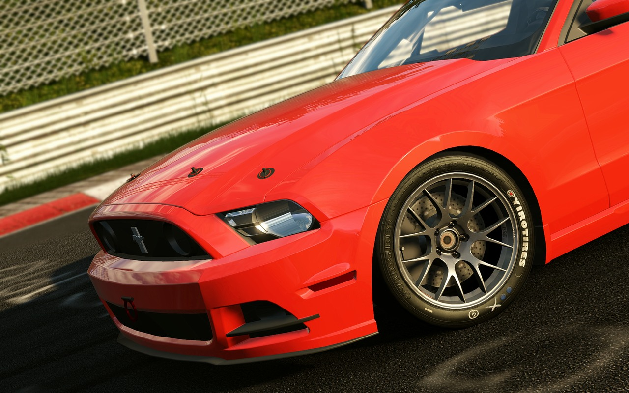 Slightly Mad Studios ha rilasciato nuovi scatti inediti per il suo promettentissimo racing game: Project Cars che si appresta ad arrivare su tutte le piattaforme da giochi (PC, Xbox 360, PS3 e WiiU) nel corso del prossimo anno. La qualità delle...